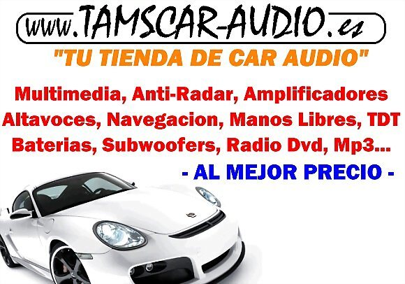 TamsCar Audio