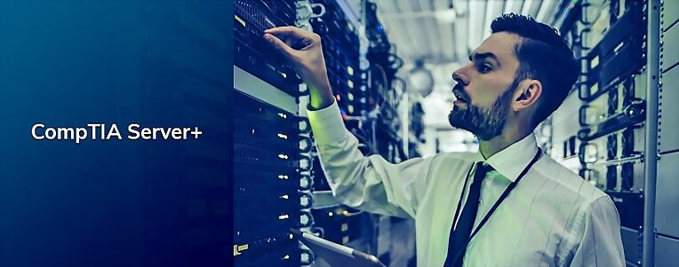 Earning Potential by CompTIA Server+ Certification