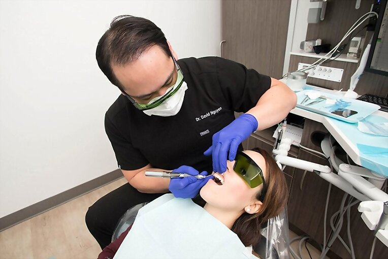 Teeth Cleaning Near me