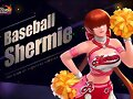 Shermie (The King of Fighters All Stars)