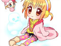 Yaya Chibi - Cute Winter