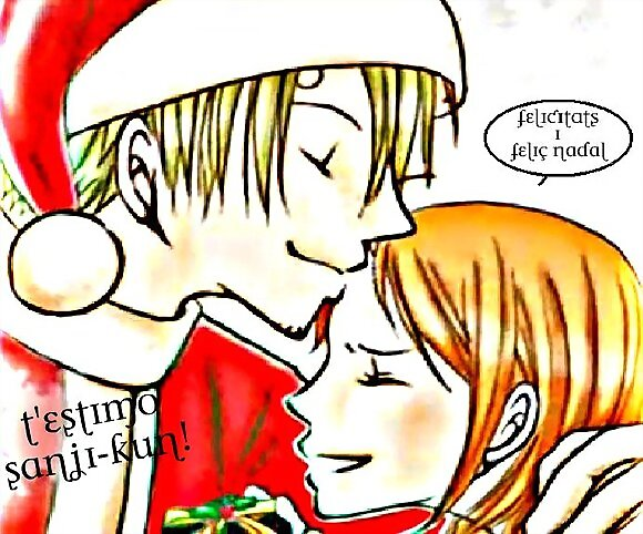Happy B-day Sanji-Kun <3