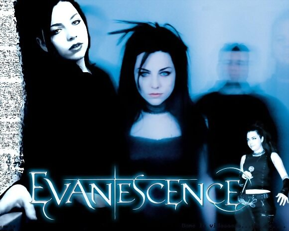 evanescence-goin under-hundiendome
