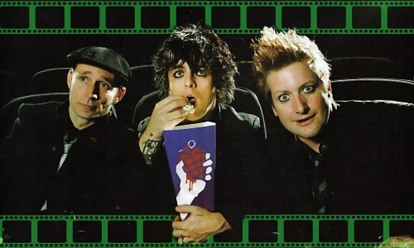 el crepusculo...¡¡¡green day!!!!