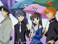 aora fruits basket!