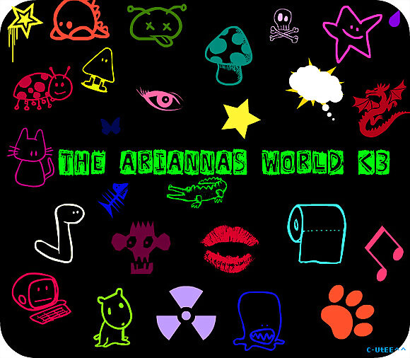 The Ariannas World <3