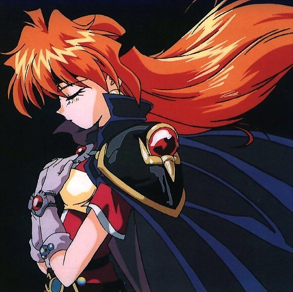 Slayers lina