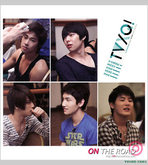 TVXQ COME BACK YEAHH¡¡¡¡¡¡¡¡¡