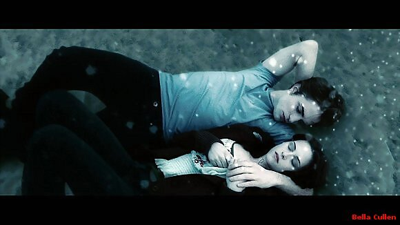 Edward & Bella!!