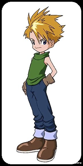 Matt (Digimon)
