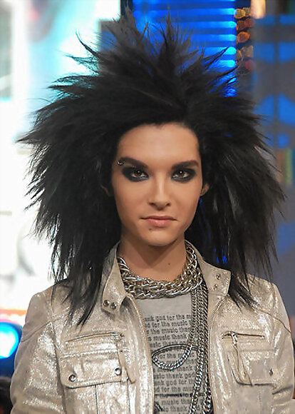 bill kaulitz super lindo