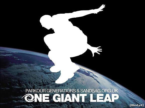 One gigant leaP