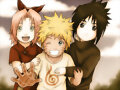 Naruto Friends