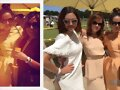 Phoebe Tonkin - Paspaley Polo In The City 2012