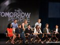 Luke Mitchell Tomorrow People 2013 Summer TCA Tour