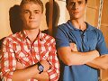 Dominic Deutscher & Alex Cubis Mako Mermaids S2