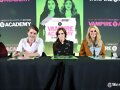 Lucy Fry -Vampire Academy cast in Los Angeles 2014