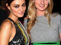 Phoebe Tonkin - Fashion Week Cocktail Party 2013