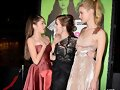 Lucy Fry-Vampire Academy premiere Los Angeles 2014