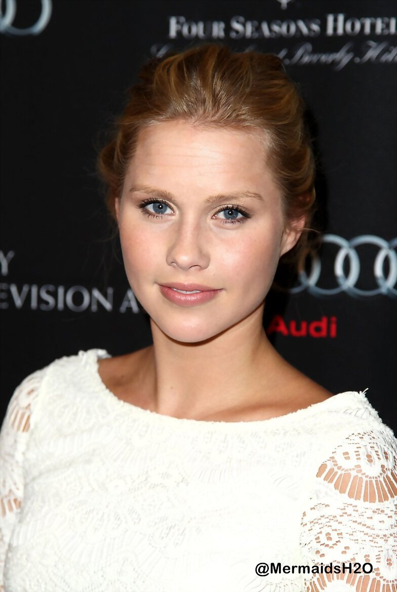 Claire Holt - BAFTA Los Angeles 2013 Awards Season