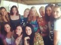 Phoebe y Claire - baby shower Teresa Palmer 2013