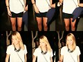 Claire Holt club hopping in Beverly Hills-May 2013