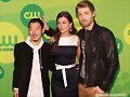 Luke Mitchell - The CW Network Upfronts 2013