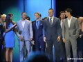 CW Upfronts in NYC (May 16, 2013)