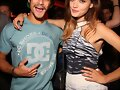 Phoebe Tonkin & Tyler Posey - Comic-Con Party 2013