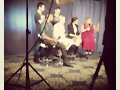 The Originals MTV Interview at Comic-Con (July 20)