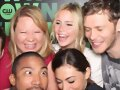 The Originals Photobooth at Comic-Con 2013