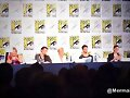 The Originals Panel at Comic-Con (July 20, 2013)