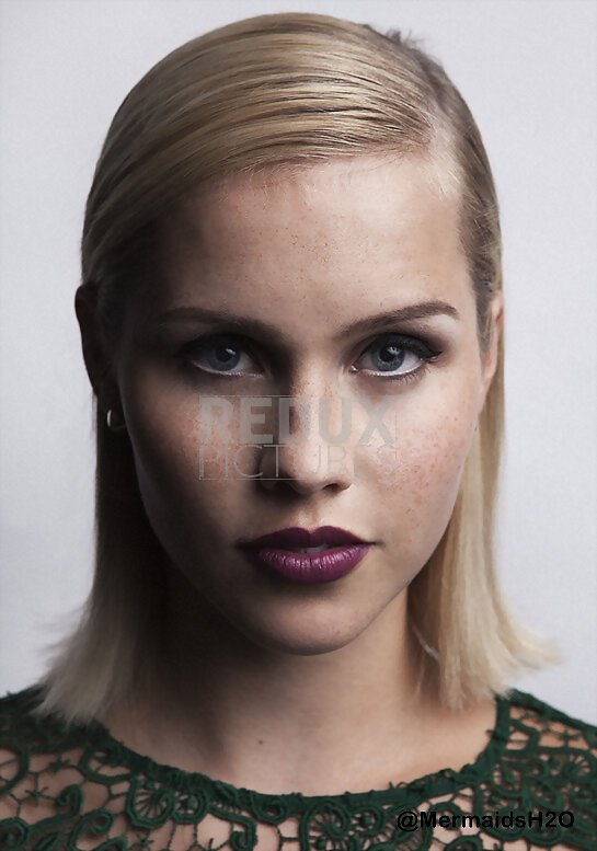 Claire Holt -'New York Times' (Jesse Dittmar) 2012