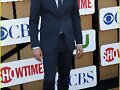 Luke Mitchell - CW, CBS & Showtime 2013 Summer TCA
