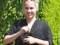 Claire Holt in West Hollywood Sept 9, 2013
