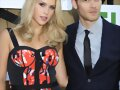 Claire Holt & Joseph Morgan-CW, CBS, Showtime 2013