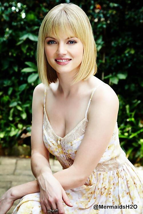 Cariba Heine photo shoot Sally Flegg (2010)