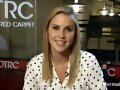 Claire Holt - KTLA Morning News Interview Oct.2013