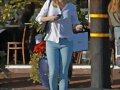 Claire Holt shopping, West Hollywood Dec 22, 2013