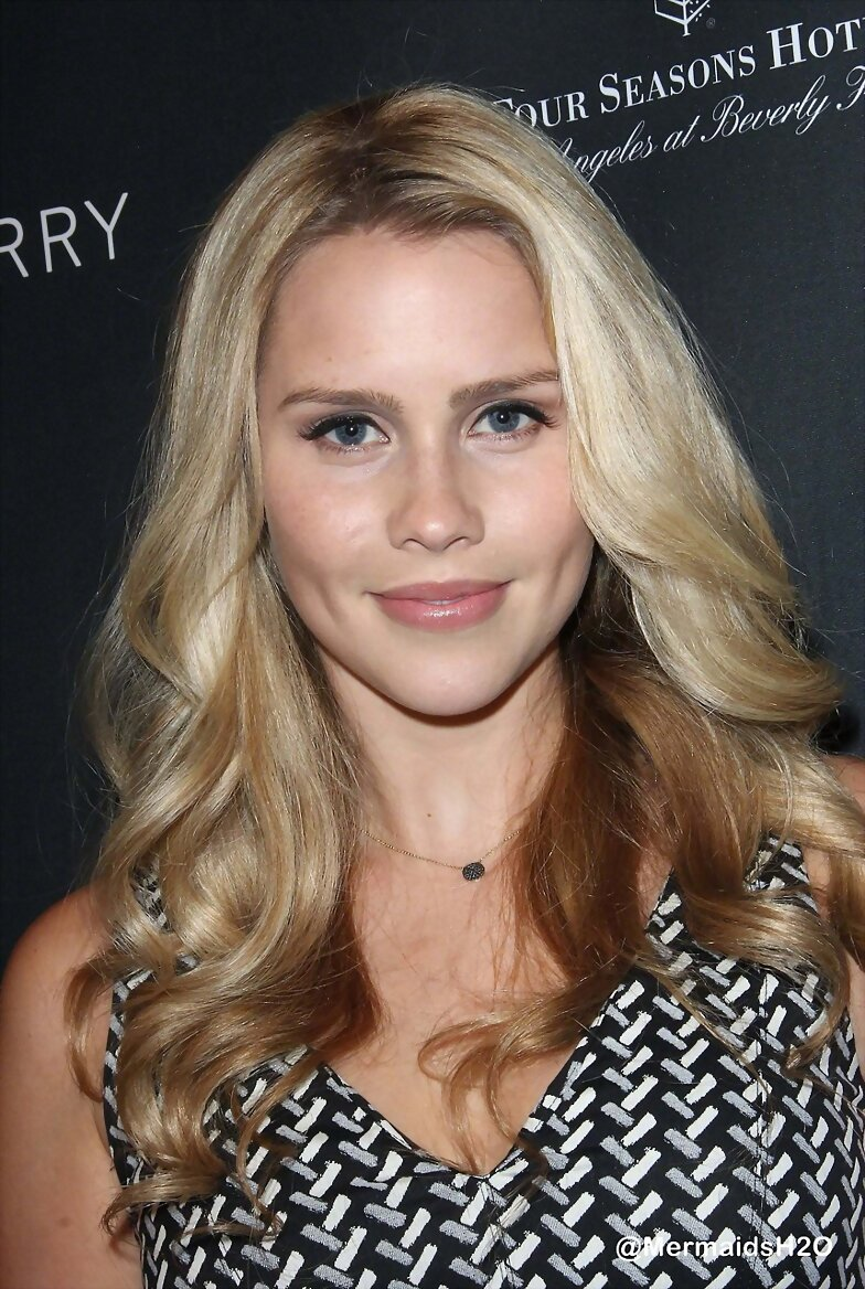 Claire Holt -BAFTA LA Awards Season Tea Party 2014