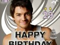Happy Birthday Craig Horner!