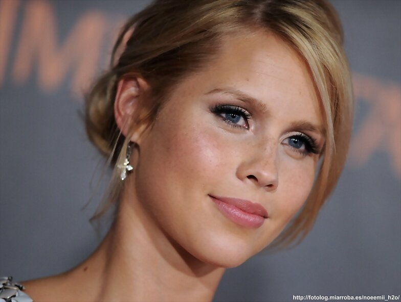 Claire Holt 'The Immortals' premiere in California