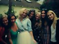 Claire Holt en el Bridal Shower de Candice Accola