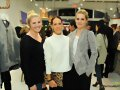 Claire Holt - 'Lou & Grey' Store Opening, Nov 2014