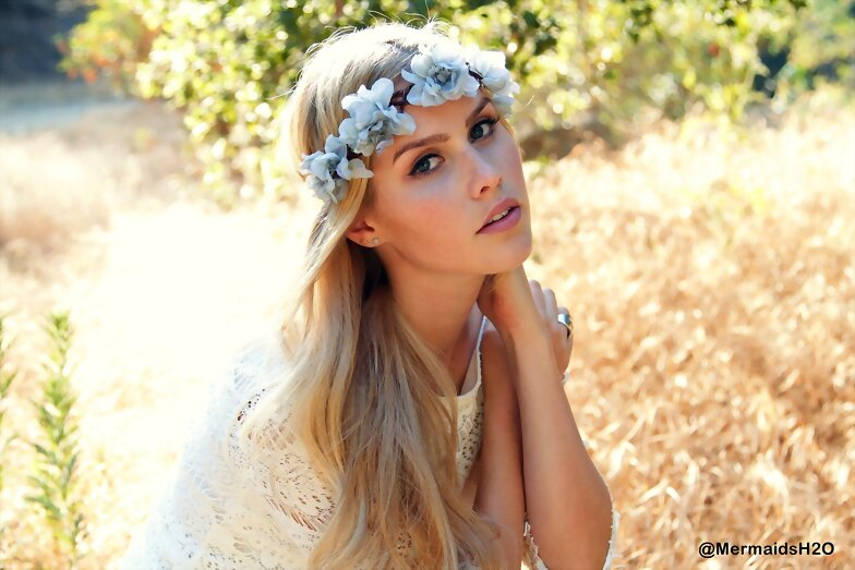 Claire Holt photoshoot by Gemma Pranita (2014)