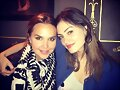 Phoebe Tonkin & Arielle Kebbel | Paris, May 2014