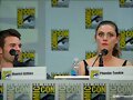 Phoebe Tonkin - 'The Originals' Comic Con 2014
