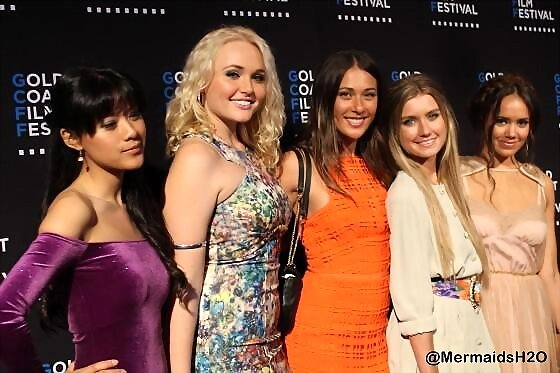 Mako Mermaids 3 - Gold Coast Film Festival 2015