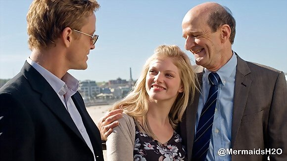 Cariba Heine en A Model Daughter The Killing of...