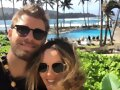 Luke Mitchell & Rebecca Breeds | Hawaii 2017